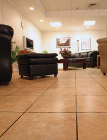 thermaldry basement flooring basement floor tiles in aurora